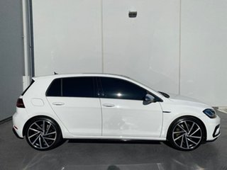 2019 Volkswagen Golf 7.5 MY19.5 R DSG 4MOTION White 7 Speed Sports Automatic Dual Clutch Hatchback.