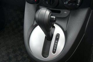 2009 Mazda 2 DE10Y1 Neo Silver 4 Speed Automatic Hatchback