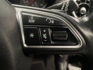 2016 Audi A1 8X MY16 Sport Sportback S Tronic Black 7 Speed Sports Automatic Dual Clutch Hatchback