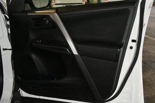 2017 Toyota RAV4 ZSA42R GX 2WD Glacier White 7 Speed Constant Variable Wagon