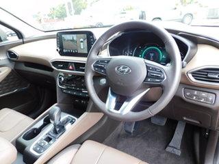 2018 Hyundai Santa Fe DM5 MY18 Highlander Gold 6 Speed Sports Automatic Wagon.