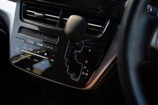 2017 Toyota Tarago ACR50R GLi Brown 7 Speed Constant Variable Wagon