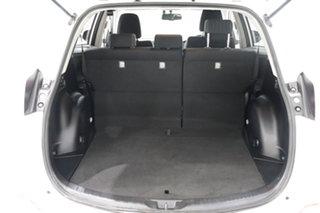2016 Toyota RAV4 ALA49R GXL AWD White 6 Speed Sports Automatic Wagon