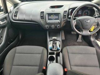 2017 Kia Cerato YD MY18 S Grey 6 Speed Sports Automatic Hatchback