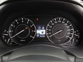 2018 Nissan Patrol Y62 Series 4 MY18 TI (4x4) Black 7 Speed Automatic Wagon