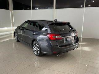 2018 Subaru Levorg V1 MY19 1.6 GT CVT AWD Premium Grey 6 Speed Constant Variable Wagon.