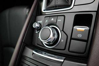 2018 Mazda 3 BN5478 Touring SKYACTIV-Drive White 6 Speed Sports Automatic Hatchback