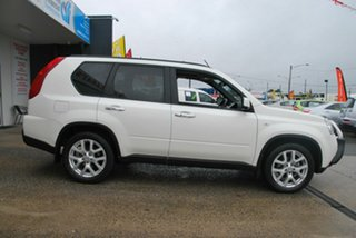 2012 Nissan X-Trail T31 MY11 TL (4x4) White 6 Speed Automatic Wagon