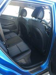 2016 Hyundai Tucson TLe MY17 Active 2WD Ara Blue 6 Speed Sports Automatic Wagon