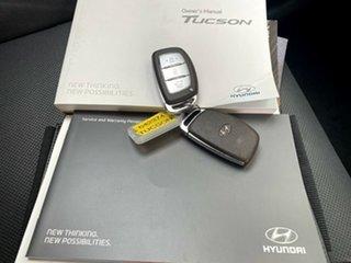 2016 Hyundai Tucson TLE Elite 2WD Winter White 6 Speed Sports Automatic Wagon