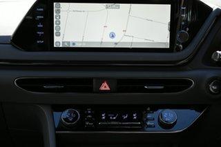 2021 Hyundai Sonata DN8.V1 MY21 N Line DCT Hampton Grey 8 Speed Sports Automatic Dual Clutch Sedan