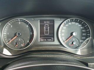 2017 Volkswagen Amarok 2H MY18 TDI550 4MOTION Perm Highline White 8 Speed Automatic Utility