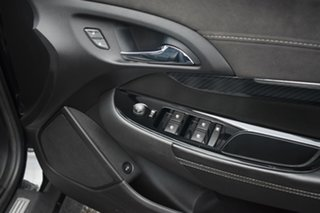 2015 Holden Commodore VF II MY16 SS V Black 6 Speed Manual Sedan