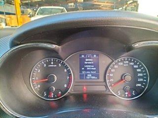 2013 Kia Cerato TD MY13 SI Red 6 Speed Manual Sedan