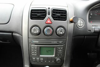 2003 Holden Commodore VY Executive Grey 4 Speed Automatic Sedan