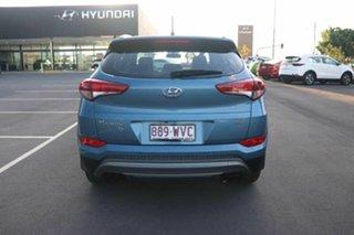 2016 Hyundai Tucson TL MY17 30 D-CT AWD Special Edition 7 Speed Sports Automatic Dual Clutch Wagon