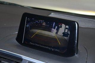 2017 Mazda 3 BN5438 SP25 SKYACTIV-Drive Astina Grey 6 Speed Sports Automatic Hatchback