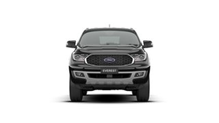 2021 Ford Everest UA II 2021.75MY Trend Black 10 Speed Sports Automatic SUV.
