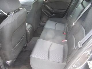 2014 Mazda 3 BM5438 SP25 SKYACTIV-Drive Grey 6 Speed Sports Automatic Hatchback