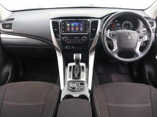 2017 Mitsubishi Pajero Sport MY16 GLX (4x4) 5 Seat White 8 Speed Automatic Wagon