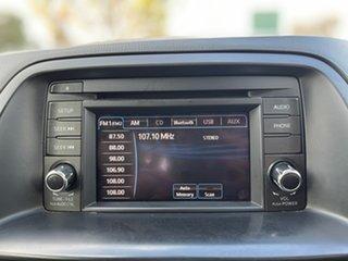 2012 Mazda CX-5 KE1071 Maxx SKYACTIV-Drive Metropolitan Grey 6 Speed Sports Automatic Wagon