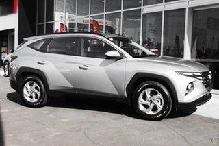 2021 Hyundai Tucson NX4.V1 MY22 2WD Silver 6 Speed Automatic Wagon