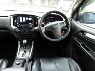 2017 Holden Colorado RG MY17 Z71 Pickup Crew Cab Black 6 Speed Sports Automatic Utility