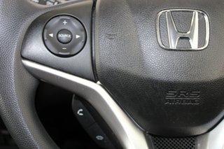 2018 Honda Jazz GF MY19 VTi Blue 1 Speed Constant Variable Hatchback