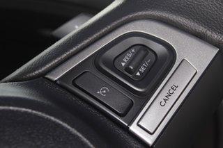 2016 Subaru XV G4X MY17 2.0i Lineartronic AWD Quartz Blue 6 Speed Constant Variable Wagon