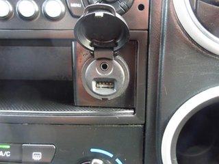 2011 Citroen Berlingo B9C 1.6 HDi Long White 5 Speed Manual Van