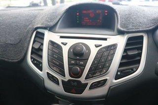 2009 Ford Fiesta WS Zetec Vision 5 Speed Manual Hatchback