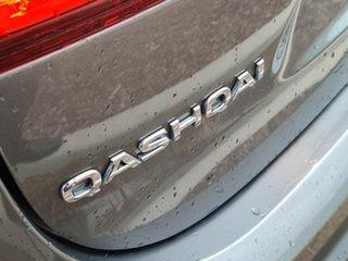 2018 Nissan Qashqai J11 Series 2 ST-L X-tronic Grey 1 Speed Constant Variable Wagon