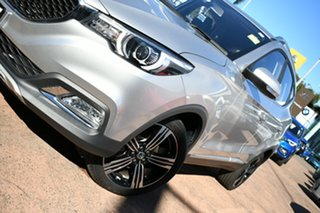 2019 MG ZS MY19 Excite Plus Silver 6 Speed Automatic Wagon.