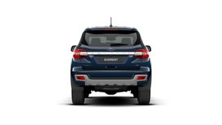 2021 Ford Everest UA II 2021.75MY Trend 2fr 6 Speed Sports Automatic SUV