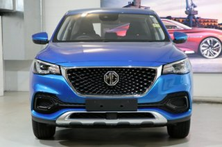 2021 MG HS SAS23 MY21 Core DCT FWD Surfing Blue 7 Speed Sports Automatic Dual Clutch Wagon
