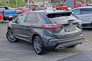 2018 Ford Endura CA 2019MY Titanium Grey 8 Speed Sports Automatic Wagon.