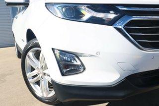 2018 Holden Equinox EQ MY18 LTZ-V (AWD) Summit White 9 Speed Automatic Wagon.