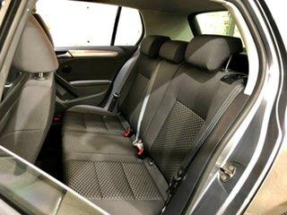 2012 Volkswagen Golf VI MY12.5 90TSI DSG Trendline Grey 7 Speed Sports Automatic Dual Clutch