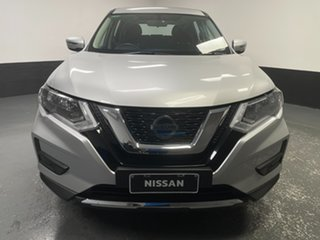 2020 Nissan X-Trail T32 MY21 ST X-tronic 2WD Silver 7 Speed Constant Variable Wagon.