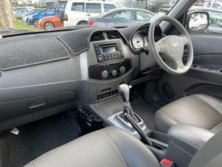 2012 Chery J11 T1X 2WD Silver 4 Speed Automatic Wagon