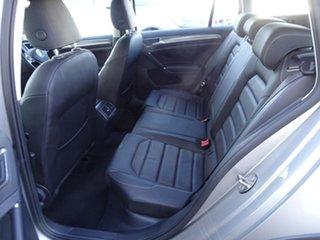 2019 Volkswagen Golf 7.5 MY19.5 Alltrack DSG 4MOTION 132TSI Premium Tungsten Silver 6 Speed