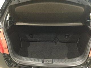 2011 Mazda 2 DE10Y1 MY11 Neo Brilliant Black 4 Speed Automatic Hatchback