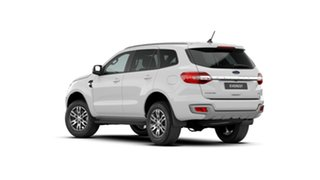 2021 Ford Everest UA II 2021.75MY Trend Arctic White 10 Speed Sports Automatic SUV
