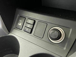 2007 Toyota RAV4 ACA33R Cruiser (4x4) Gold 4 Speed Automatic Wagon