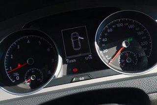 2015 Volkswagen Golf AU MY16 92 TSI Comfortline Blue 7 Speed Auto Direct Shift Wagon