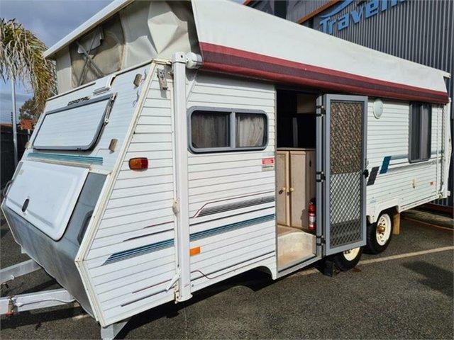 Used Coromal Bellevue, 1996 Coromal 580 Caravan