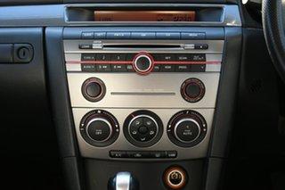 2006 Mazda 3 BK MY06 Upgrade SP23 Grey 5 Speed Auto Activematic Hatchback