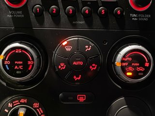 2007 Suzuki Grand Vitara JB Type 2 Prestige Silver 5 Speed Automatic Wagon