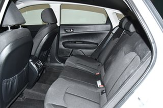 2019 Kia Optima JF MY20 SI Silky Silver 6 Speed Sports Automatic Sedan