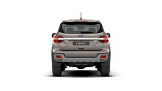 2021 Ford Everest UA II 2021.75MY Trend Silver 6 Speed Sports Automatic SUV